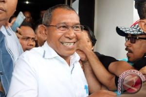 Dirut Bank Maluku Ditahan