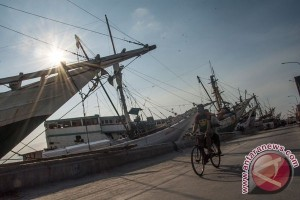 Mengkritisi pembangunan Pelabuhan Patimban