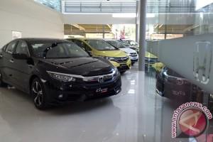 Honda resmikan dealer ke-10 tahun ini di Sentul