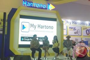 Hartono luncurkan aplikasi belanja online