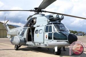 Pemerintah diminta pertimbangkan soal Heli Super Puma