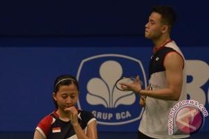 Zhang Nan akui tertekan pada game pembuka