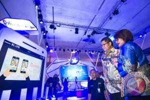 Indonesia Cellular Show
