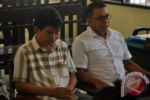 Tuntutan Korupsi Alkes RSUD Banggai