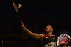 Ihsan Maulana berjuang sendiri di semifinal