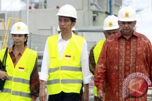 Presiden Jokowi minta stop konsesi hutan di Gorontalo