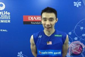 Hadapi Ihsan, Lee Chong Wei kejar gelar keenam