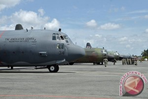 DPR minta TNI audit sistem penerbangan