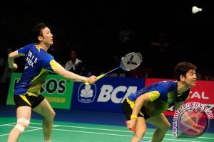 Yong Dae/Yeon Seong melaju ke final Indonesia Open