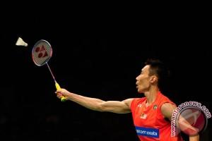 OLIMPIADE 2016 - Taklukkan Super Dan, Lee Chong Wei menuju final