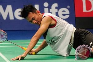 Pertama kalinya Indonesia tanpa wakil di final Indonesia Open