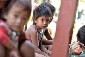 8,8 juta anak Indonesia menderita stunting, kata ahli gizi