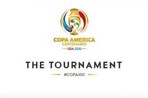 Copa America - Susunan pemain AS vs Argentina untuk semifinal