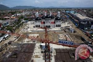 Perluasan Masjid Baiturrahman Aceh