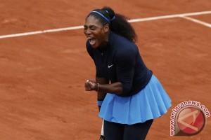 Serena singkirkan Bertens