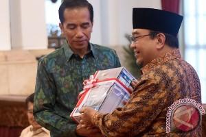 Presiden perintahkan rekomendasi dan temuan BPK ditindaklanjuti