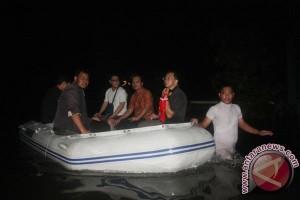 Banjir genangi Muara Angke