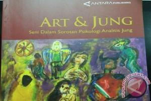 resensi buku - Seni dalam sorotan psikologi analitis Jung