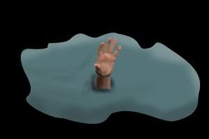 Kurang satu bulan empat kecelakaan laut terjadi di kawasan TNK