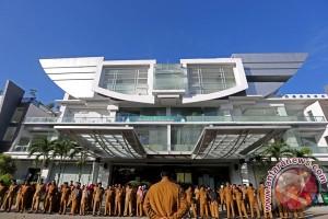 Pencairan gaji ke-13-14 PNS Kota Malang bertahap