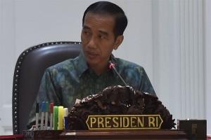 Presiden: lanjutkan dan perkuat program prioritas pada 2017