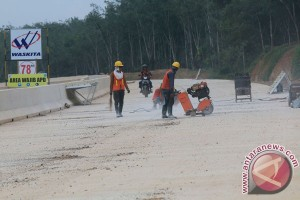 Jasa Marga tandatangani pembangunan tiga tol baru