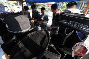 Masjid Raya An-Nur Pekanbaru gelar Bazar Ramadhan