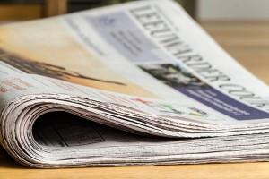 Industri surat kabar AS pangkas separuh lebih pekerjaan