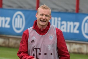 Rode bergabung ke Dortmund dari Bayern
