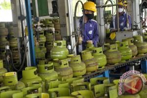 Pemerintah akan buat panja kawal subsidi gas elpiji