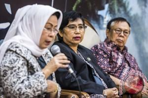 Diskusi RUU Kebidanan