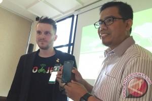 Gojek gandeng Rumah Zakat mungkinkan pengguna berdonasi