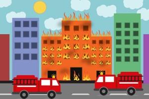 Kebakaran hutan terkendali setelah ancam akan membakar Istana Alhambra