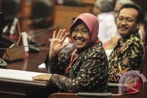 Wali Kota Surabaya beri kesaksian di sidang MK atas gugatan warga