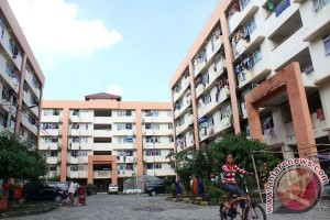 Pemprov DKI batalkan pembangunan rusunawa Cengkareng Barat