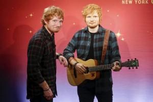Ed Sheeran puncaki Billboard 200