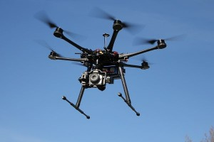 Afghanistan larang media pakai kamera drone