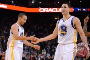 Final NBA - Curry dan James bersiap all-out tentukan juara NBA