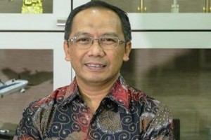 Indonesia highlights importance of inclusive space cooperation