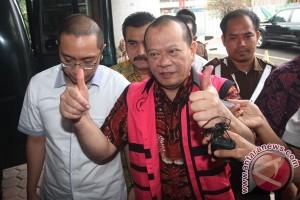 Hatta Ali mengaku tidak intervensi pengadilan La Nyala