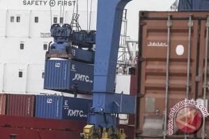 Nilai ekspor Mei naik  6,72 persen