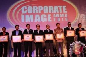 FIFGroup raih penghargaan Corporate Image Award 2016