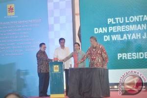 """Jokowi """"ngotot"""" pencapaian target listrik 35.000 MW dipercepat"""