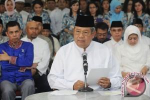 SBY percaya pemerintahan Jokowi-JK