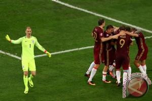 Euro 2016 - Inggris sibuk menangkal kritik