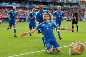 Hasil dan klasemen kualifikasi Piala Dunia zona Eropa Grup F