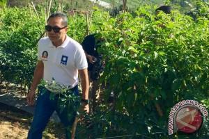 Ketua MPR ajak petani jaga lingkungan