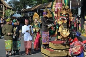 Pesona Indonesia semarakkan Pesta Kesenian Bali ke-38