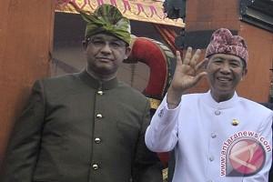 Mendikbud buka Pesta Kesenian Bali Ke-38