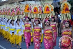 Hotel di Ubud dilarang pentaskan kesenian Bali